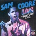 LPCooke Sam / Live At The Harlem Square Club / Vinyl