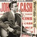 3LPCash Johnny / Bootleg 3: Live Around The World / Vinyl