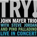 2LPMayer John Trio / Try! Live In Concert / Vinyl