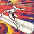 LPSatriani Joe / Surfing With The Alien / Vinyl