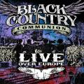 2DVDBlack Country Communion / Live Over Europe / 2DVD