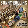CDRollins Sonny / Road Shows Vol.1