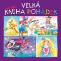 7CDVarious / Velká audio kniha pohádek / 7CD Box