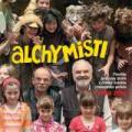 CDSvěrák Zdeněk/Uhlíř / Alchymisti