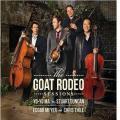 CDYo-Yo Ma/Duncan/Meyer/Thile / Goat Rodeo