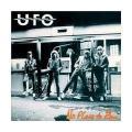 2LPUFO / No Place To Run / Vinyl / 2LP / Orange
