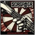 CDScreamer / Adrenaline Distractions