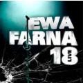 DVD/CDFarná Ewa / 18 Live / DVD+CD