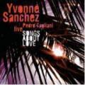 CDSanchez Yvonne / Song About Love / Live
