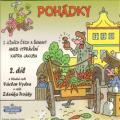 CDVarious / Pohádky z Jižních Čech a Šumavy / 2.díl / Vydra V.