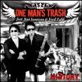 CDOne Man's Thrash / History