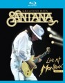 Blu-RaySantana / Live At Montreux 2011 / Greatest Hits / Blu-Ray Disc