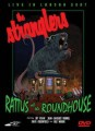 DVDStranglers / Rattus At The Roundhouse / Live In London