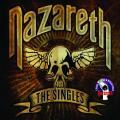 2CDNazareth / Singles / 2CD / Digipack