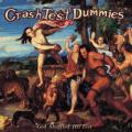 LPCrash Test Dummies / God Shuffled His Feet / Vinyl