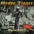 CDGrave Digger / Masterpieces / Best Of