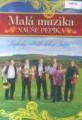 DVDMalá muzika Nauše Pepíka / Zafoukej větříčku kolem Sušice