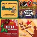 4CDMuzikál / Adéla / Švejk / Je třeba / At žije / 4CD Komplet