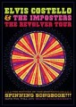 DVDCostello Elvis & The Imposters / Revolver Tour