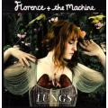 LPFlorence/The Machine / Lungs / Vinyl