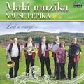CDMalá muzika Nauše Pepíka / Lodi se vracejí