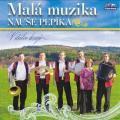 CDMalá muzika Nauše Pepíka / V dálce hrají