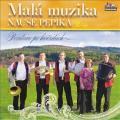 CDMalá muzika Nauše Pepíka / Pozdrav po hvězdách