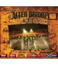 2DVD/CDAlter Bridge / Live At Wembley / 2DVD+CD