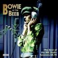 2CDBowie David / Bowie At The Beeb / Best Of BBC 68-72 / 2CD