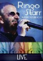 DVDStarr Ringo And The Roundheads / Live