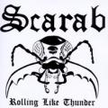 2CDScarab / Rolling Like Thunder