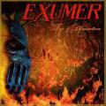 CDExumer / Fire & Damnation / Limited / Digipack