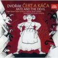 2CDDvořák / Čert a Káča / Kate And The Devil / Chalabala Z. / 2CD