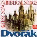 CDDvořák / Songs / Gypsy Songs / Biblical Songs