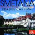 CDSmetana Bedřich / Symphonic Poems / Prague Carnival