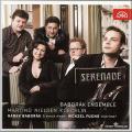 CDMartinů Bohuslav/Nielsen/Koechlin:Baborák Ensemble / Serenade