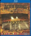 Blu-RayAlter Bridge / Live At Wembley / Blu-Ray Disc / Bonus CD