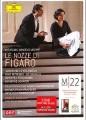 DVDMozart / Figarova svatba / Harnoncourt