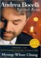 DVDBocelli Andrea / Sacred Arias