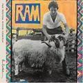 CDMcCartney Paul / RAM / Digipack