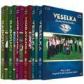 CD/DVDVeselka / Diamantová kolekce / 10CD+3DVD