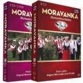 CD/DVDMoravanka / Diamantová kolekce / 10CD+3DVD