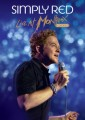 Blu-RaySimply Red / Live At Montreux 2003 / Blu-Ray Disc