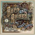 3LPMayer John / Born And Raised / Vinyl / 2LP+CD
