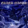 LPGrand Magus / Hammer Of The North / Vinyl
