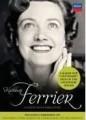 DVD/CDFerrien Kathleen / Kathleen Ferrien / Documentary / DVD+CD