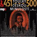 2CDToulky českou minulostí / 451-500 / 2CD / MP3