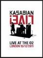DVD/CDKasabian / Live At O2 / DVD+CD