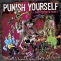CDPunish Yourself / Pink Panther Party