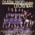 CDBrom Gustav / Legenda / G.Brom Big Band
